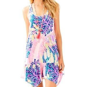Lilly Pulitzer Hampton Dress XL NWT